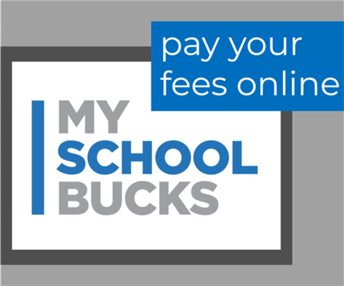 My SChool bucks link to pay fees